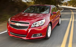 2013 Chevy Malibu to Get 2.0L Turbo