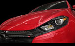2013 Dodge Dart Revealed With Alfa Romeo Underpinings