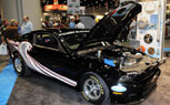 2013 Ford Mustang Cobra Jet Makes Its Debut