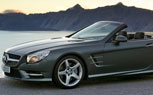 2013 Mercedes-Benz SL Official Photos Revealed