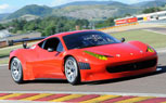 Ferrari 458 Grand Am Set To Debut At Daytona 24 Hours