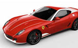 Ferrari To Launch Special Edition 599 GTB 60F1