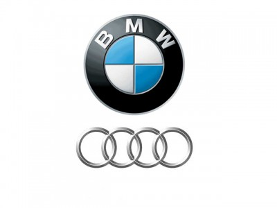 Audi BMW Background