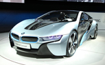 BMW to Launch New Electric Vehicle Brand In China