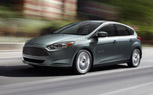 Ford Focus Electric Targets 100 MPGe, Besting Nissan Leaf