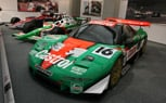 Honda Collection Hall Tour: Inside the Honda Museum