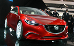 Mazda Takeri Concept Video – First Look: 2011 Tokyo Motor Show