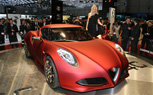 Alfa Romeo 4C Confirmed To Enter Production