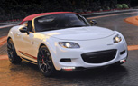 2014 Mazda MX-5 to Have 1.3L Turbo