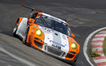 Porsche GT3 R Hybrid to Hit Race Tracks Again in 2012
