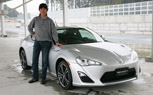 How the Scion FR-S Almost Never Happened and Why Subaru Thought it Was a Bad Idea
