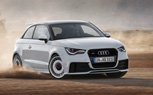Audi A1 Quattro is an S1 Without the Name
