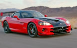 2013 Dodge Viper Confirmed as Chrysler Reopens Conner Avenue Plant for Production