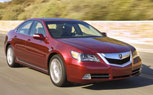Acura To Unveil RL Successor, Drop TL Or TSX