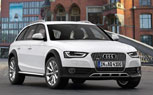 Audi Surpasses Mercedes-Benz Sales For First Time