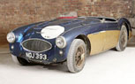 Austin-Healey From 1955 Le Mans Tragedy Fetches $1-Million