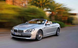 BMW M6 Convertible to Bow at Detroit Auto Show