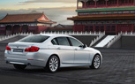 Mercedes, BMW And Audi Prices Plummet In China