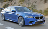 BMW M5 Trumps 1M Coupe, M3 At The Track [Videos]