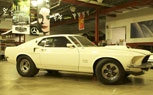 1969 Ford Mustang Boss 429 For Sale With Just 2,219-Miles