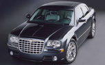 OnStar Helps Recover Stolen Chrysler 300