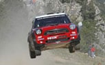 MINI Misses Deadline for 2012 WRC Season