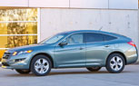 Honda Crosstour Sales Disappoint CEO