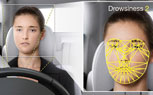 Drowsiness Level Checker Monitors Driver's Facial Muscles For Signs Of Fatigue