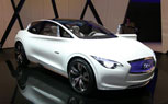 Infiniti's Mercedes-Benz Based Compact Will Be Built By Magna Steyr