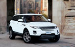 Land Rover Planning Plus-Sized Range Rover Evoque