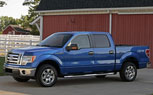 Ford F-series Pickup Trucks Recalled For Automatic Transmission Defect