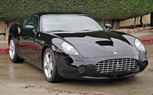 Extremely Rare Ferrari 575 GTZ Zagato For Sale