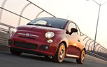 Fiat, Chrysler Optimistic For 2013 With Alfa Romeo Launch, New Models