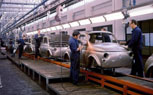 Iconic Fiat Plant Sold To Chery