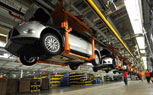 Ford Increases US Production Based on Projected Sales
