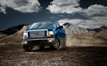 Ford F-150 V6 EcoBoost Hits Mark of 100,000 Sold