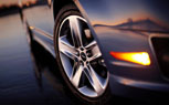 Ford Recalling 128,616 Fusions, Mercury Milans, For Wheel Defect