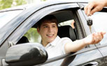 A Comprehensive Graduated Driver Licensing Program Proposed
