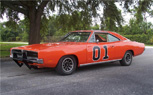 First Dodge Charger General Lee From Dukes Of Hazzard On Sale