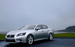 2013 Lexus GS350 Price Stays Firm at $46,900