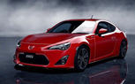 Toyota GT 86 Added to Gran Turismo 5 in Latest Update