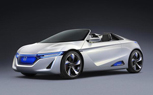 Honda EV-STER Headed to Production