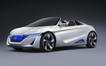 Honda EV-STER Won't be an EV at All