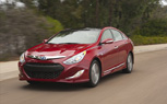 2012 Hyundai Sonata Hybrid Will Start At $26,610