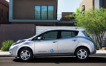 Nissan Expands Leaf Availability Into New U.S. Markets
