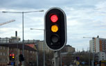 MIT Algorithm Can Predict Red Light Runners