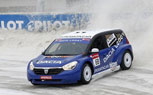 Dacia Lodgy Participates In Trophee Andros Rally Championship Before Official Debut