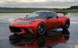 Lotus Debuts New Evora GTE By Swizz Beatz