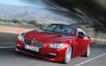 BMW M6 Gran Coupe Rumors Surface