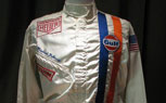 Steve McQueen's Le Mans Racing Suit Auctioned For $984,000